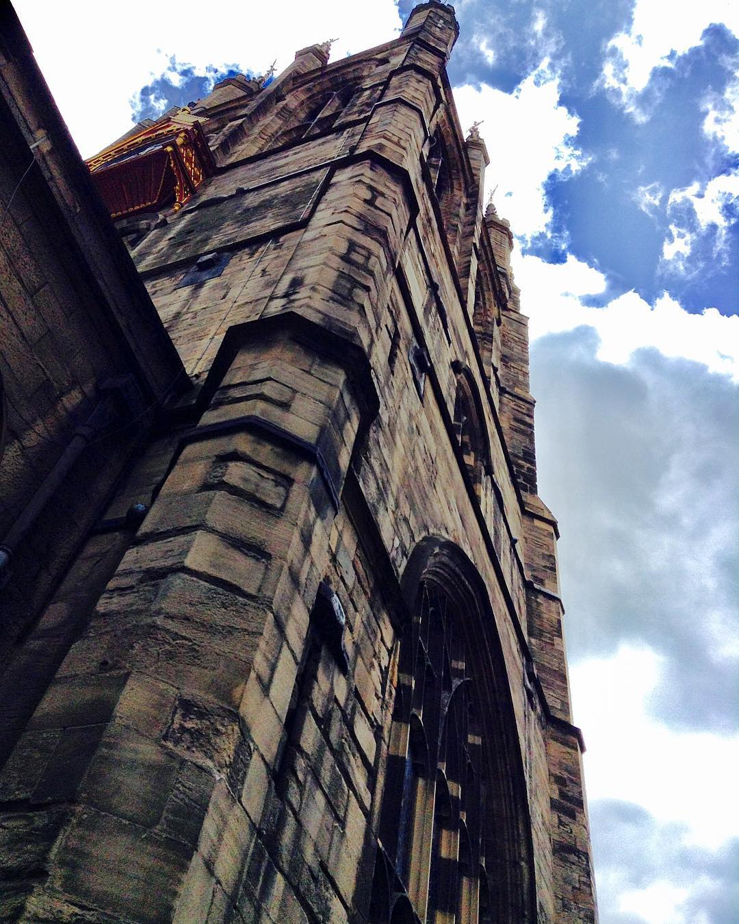 CATHEDRAL NEWCASTLE